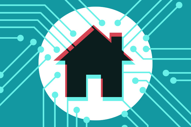Smart Home Knows a Lot About You